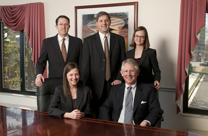 Civil Litigation Law Firm in Virginia