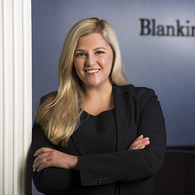Mary C. Huff - Domestic Relations Attorney at Blankingship & Keith