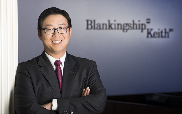 Michael K. Kim - Civil Litigation Attorney in Virginia
