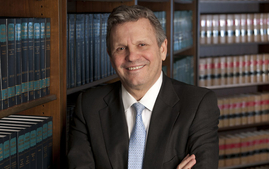 William L Carey Attorney at Blankingship & Keith